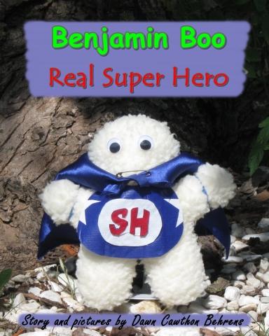 Benjamin Boo at amazon.com
